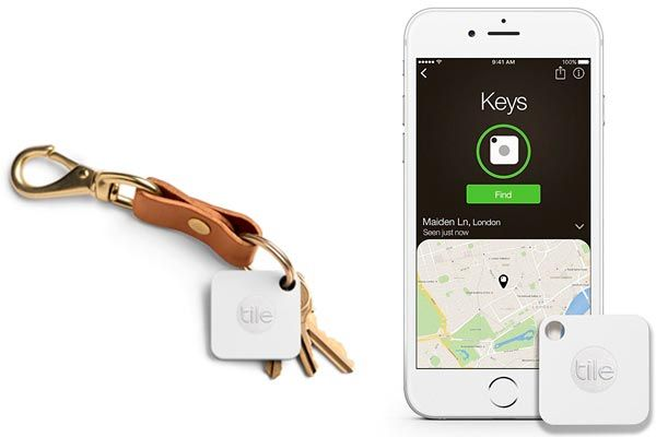 Tile Mate – Key Finder: photo