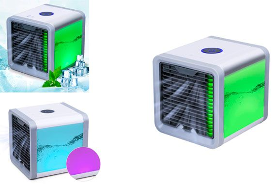 Top 5 Best Portable Evaporative Coolers In 2019 From 29 To 475