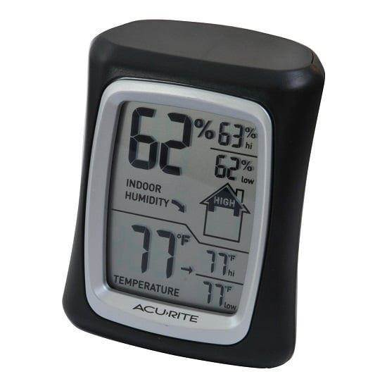 best selling weather station