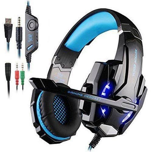 AFUNTA Gaming Headset for PlayStation 4