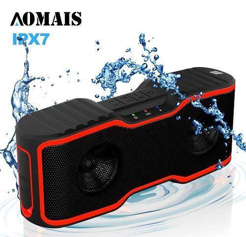 waterproof pool speaker