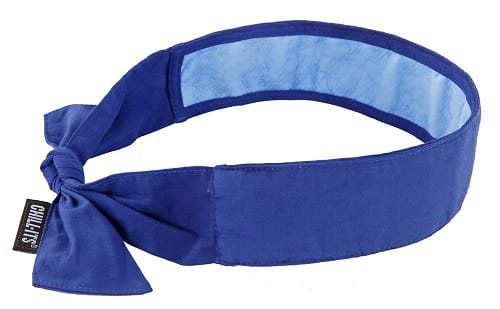 Ergodyne Chill-Its 6700CT Evaporative Cooling Bandana