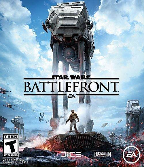 Star Wars: Battlefront 2015