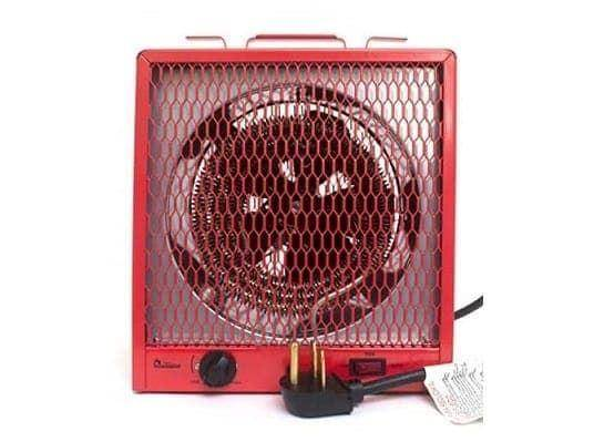 Dr. Infrared Heater DR-988 Garage Shop Heater