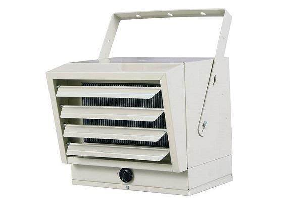 Fahrenheat Garage Heater: photo
