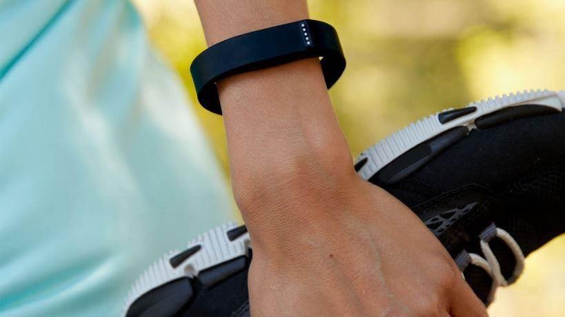 Fitbit Flex fitness tracker