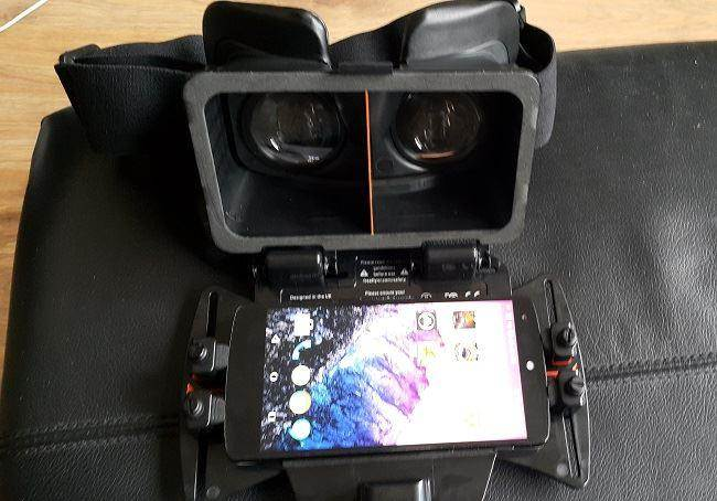 best vr headsets for smartphone in 2018 a comparative review