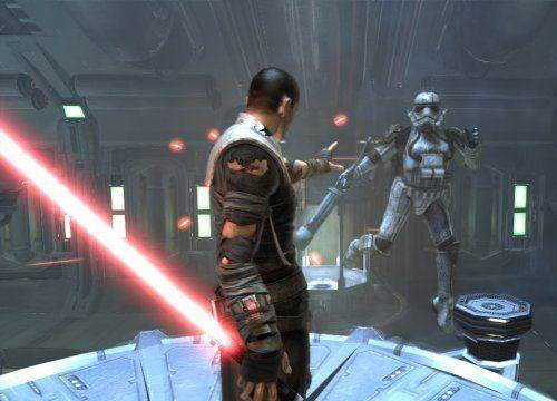 Star Wars: The Force Unleashed 2008
