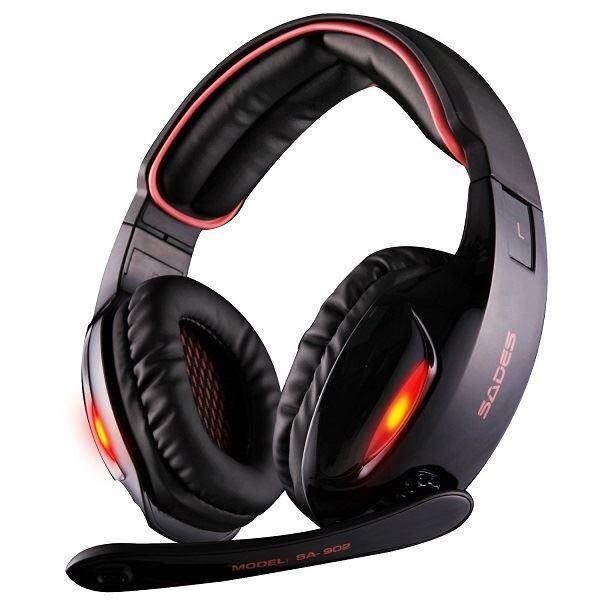 GW Sades SA902 Headset