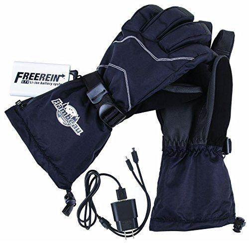 heated gear gloves kit: photo