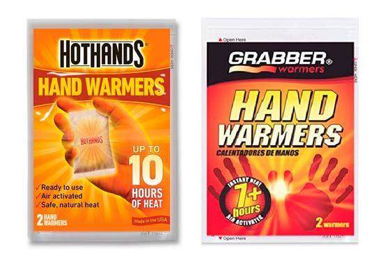 best hand warmers: photo