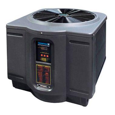Pompe à chaleur Hayward HP50TA Heat Pro: photo