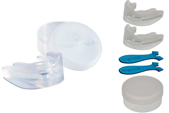 SnoreMeds Anti-Snoring Mouthpiece: photo