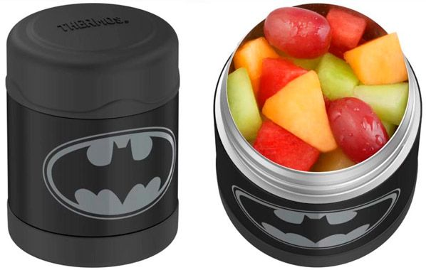 Thermos Funtainer Food Jar Batman: photo