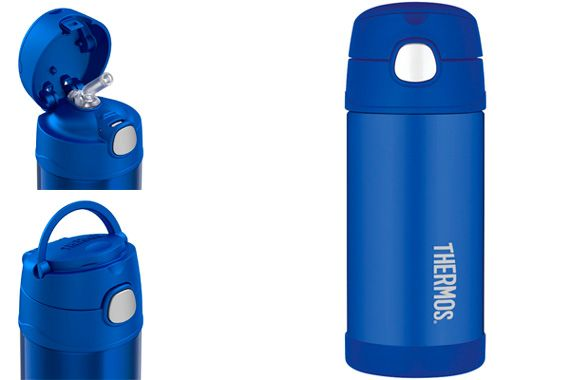 Thermos Funtainer Bottle: photo