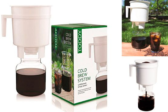 Cold Brew System from Toddy: photo