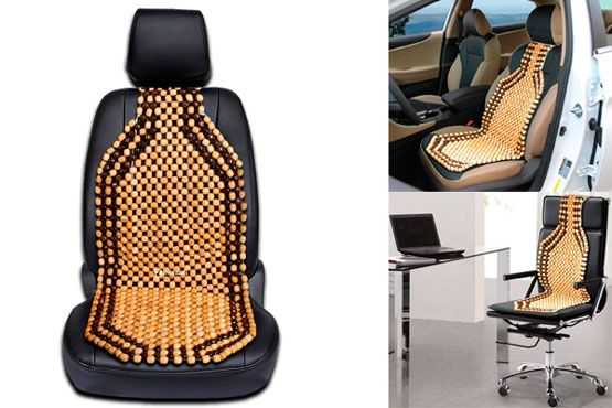 Zento Deals Car Vehicle Pad Seat Cooler Cushion Cover Summer Cooling Chair Fan