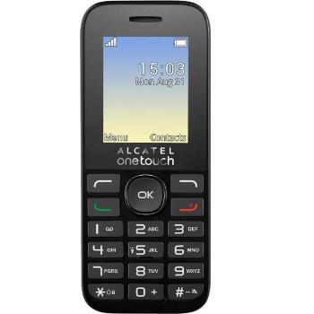 Телефон Alcatel One Touch 1020D: фото