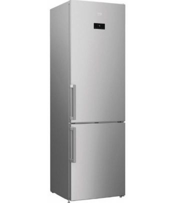 Холодильник BECO RCNK 321E21X: фото
