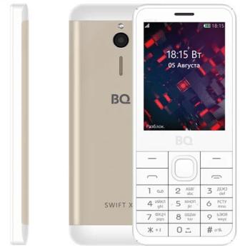 Телефон BQ 2811 Swift XL: фото