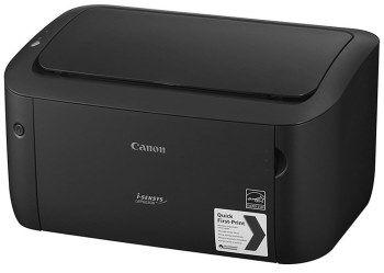 Принтер Canon i SENSYS LBP6030B: фото