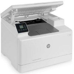 HP Color LaserJet Pro MFP M180n min: фото