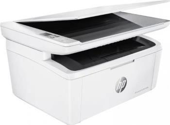 Принтер HP LaserJet Pro MFP M28w: фото