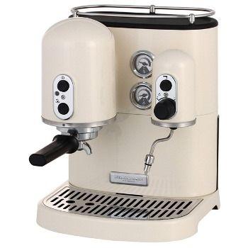Кофеварка KitchenAid Artisan 5KES2102EAC: фото