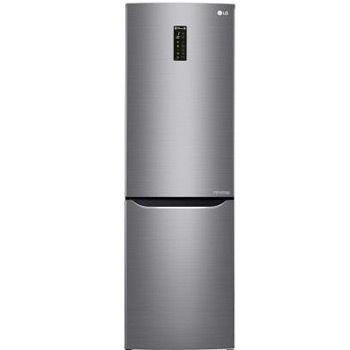 Холодильник LG GA B429 SMQZ: фото