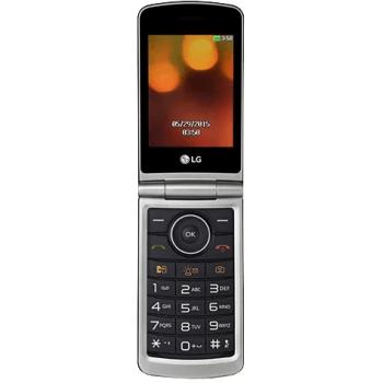 Телефон LG G360: фото