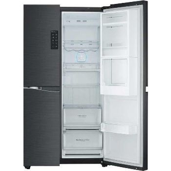 Холодильник LG GC M257 UGBM: фото