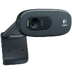 Logitech HD Webcam C270 min: фото