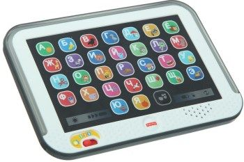 Планшет Mattel Fisher Price Smart Stages DHY54: фото