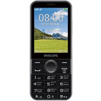 Телефон Philips Xenium E580: фото