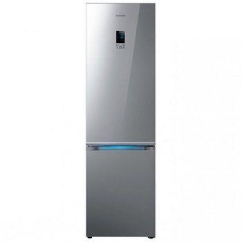 Холодильник Samsung RB 37 K63412A: фото