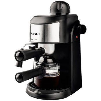 Кофеварка Scarlett SC CM33005: фото
