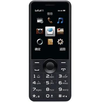 Телефон Xenium E168: фото