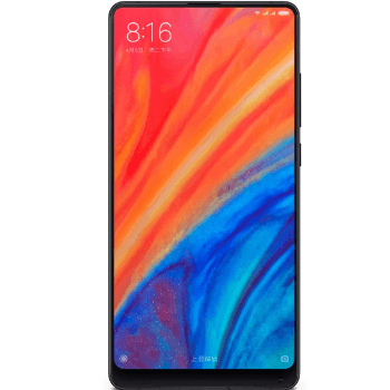 Телефон Xiaomi Mi Mix 2S 6: фото