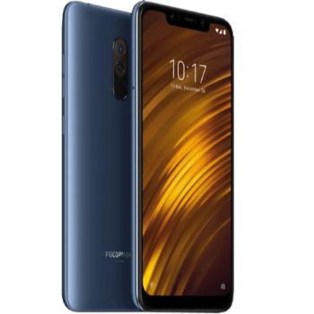 Телефон Xiaomi Pocophone F1 6: фото