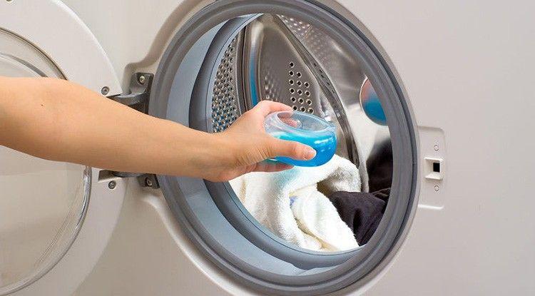 Куда в стиральной машине засыпать порошок 3: фото