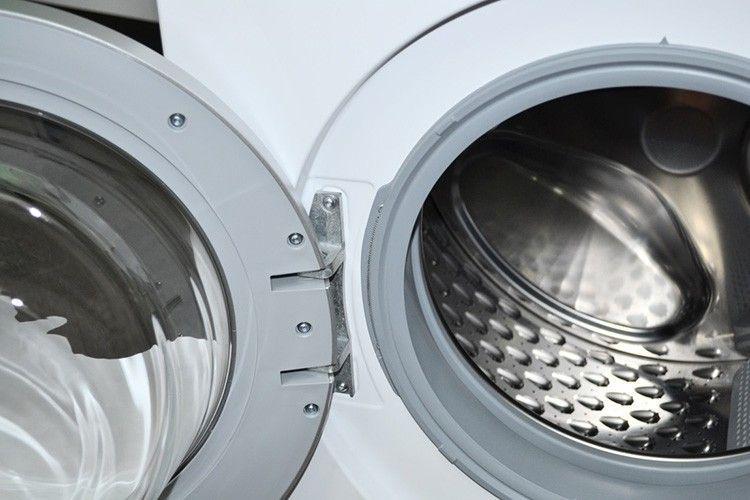 Неприятный запах в стиральной машине 17: фото