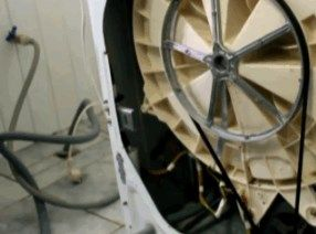 Замена подшипника в стиральной машине 7: фото