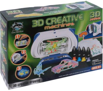 3D-принтер 3D Making: фото