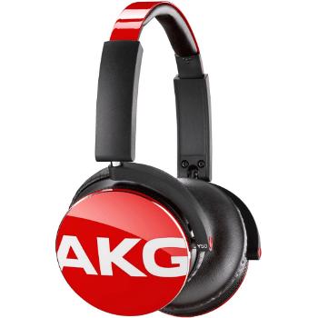 Наушники AKG Y 50: фото