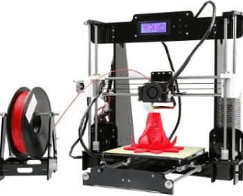 3D-принтер Anet A8 Desktop: фото
