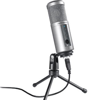 Микрофон Audio Technica ATR2500 USB: фото