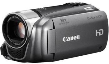 Видеокамера Canon LEGRIA HF R206: фото