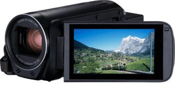 Видеокамера Canon LEGRIA HF R806: фото