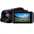 Видеокамера Canon LEGRIA HF R806 min: фото