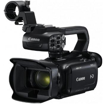 Видеокамера Canon XA11: фото